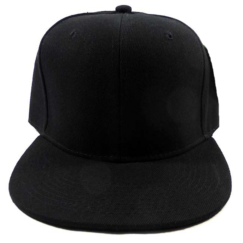 1e4c87ff081 Flat Bill Snapback Cap - Design Your Own - Wicked Xtreme Graphics